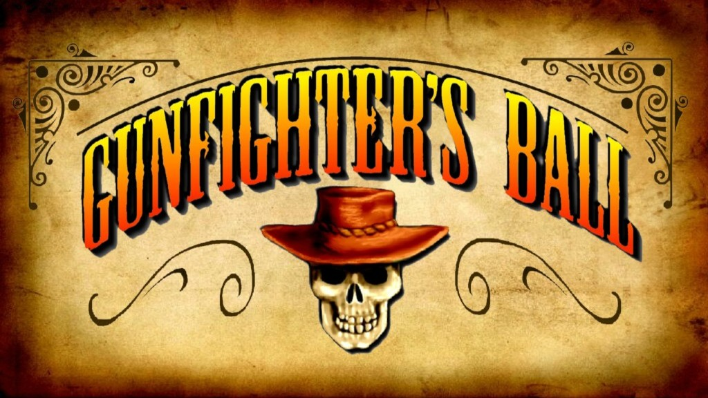Gunfighter's Ball Download Page